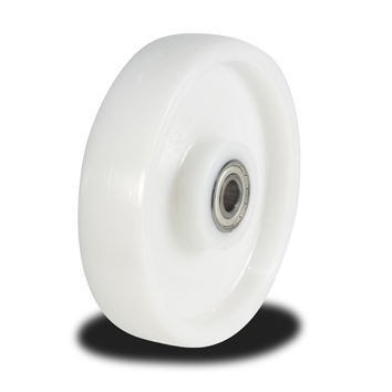 Nylon With Ball Bearing