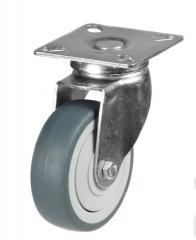 Swivel castor 50mm wheel diameter upto 40kg capacity