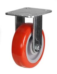 Fixed castor 150mm wheel diameter upto 430kg capacity