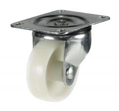 Swivel castor 63mm wheel diameter upto 80kg capacity