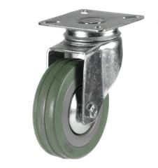 Swivel Castor 75mm wheel diameter upto 70KG
